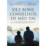 Livro - Dez Bons Conselhos de Meu Pai