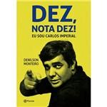 Livro - Dez, Nota Dez
