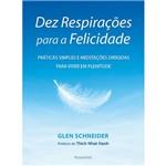 Livro - Dez Respirações para a Felicidade