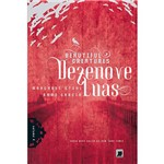 Livro - Dezenove Luas ¿Beautiful Creatures Vol. 4