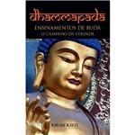 Livro - Dhammapada - Ensinamentos de Buda
