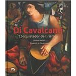 Livro - Di Cavalcanti: Conquistador de Lirismos