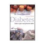 Livro - Diabetes