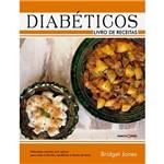 Livro - Diabéticos: Livro de Receitas
