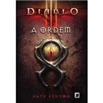 Livro - Diablo III: a Ordem