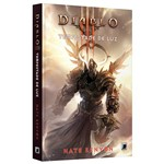 Livro - Diablo III: Tempestade de Luz