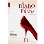 Livro - Diabo Veste Prada, o