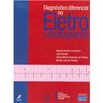 Livro - Diagnóstico Diferencial no Eletrocardiograma