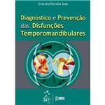 Livro - Diagnóstico e Prevenção das Disfunções Temporomandibulares