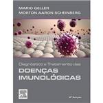 Livro - Diagnóstico e Tratamento das Doenças Imunológicas