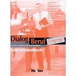 Livro - Dialog Beruf Starter - Lehrerhandbuch - Deutsch Als Fremdsprache Für Die Grundstufe