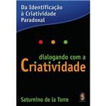 Livro - Dialogando com a Criatividade