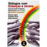 Livro - Dialogos com Crianças e Jovens