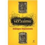 Livro - Diálogos Impossíveis