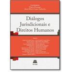 Livro - Diálogos Jurisdicionais e Direitos Humanos