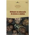 Livro - Dialógos na Educação de Jovens e Adultos