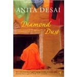 Livro - Diamond Dust