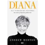 Livro - Diana: Sua Verdadeira História em Suas Próprias Palavras