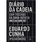 Livro - Diário da Cadeia