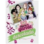 Livro - Diário da Garota Descolada