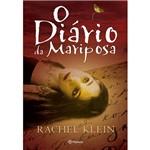 Livro - Diário da Mariposa, o