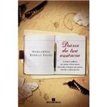 Livro - Diário da Tua Ausência