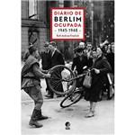 Livro - Diário de Berlim Ocupada - 1945-1948