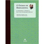 Livro - Diário de Bernardina, o