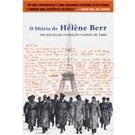 Livro - Diário de Hélène Berr, o