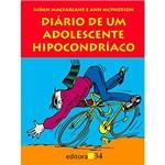 Livro - Diario de um Adolescente Hipocondriaco