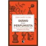 Livro - Diário de um Perfumista