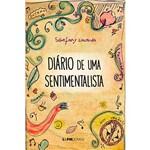 Livro - Diário de uma Sentimentalista