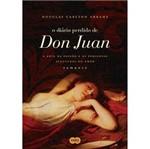 Livro - Diário Perdido de Don Juan, o