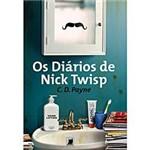 Livro - Diários de Nick Twisp, os