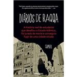 Livro - Diários de Raqqa