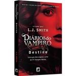 Livro Diários do Vampiro: Caçadores - Destino - Volume 3