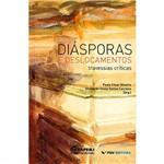 Livro - Diásporas e Deslocamentos