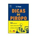 Livro - Dicas do Piropo