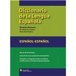 Livro - Diccionario de La Lengua Española