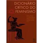 Livro - Dicionário Crítico do Feminismo