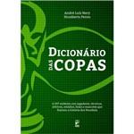 Livro - Dicionário das Copas