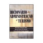 Livro - Dicionário de Administração e Turismo