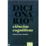 Livro - Dicionário de Ciências Cognitivas