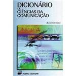 Livro - Dicionário de Ciências da Comunicação