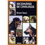Livro - Dicionário de Cinologia