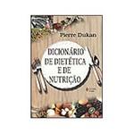 Livro - Dicionário de Dietética e Nutrição