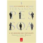 Livro - Dicionário de Fernando Pessoa e do Modernismo Português