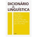 Livro - Dicionário de Linguística