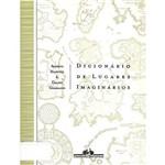 Livro - Dicionário de Lugares Imaginários