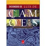Livro - Dicionário de Luis de Camões